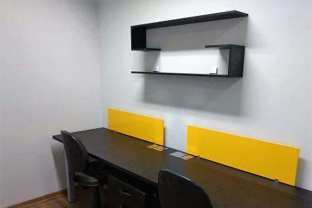 Coworking Cidade Nova - Belo Horizonte/MG