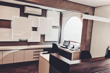 Work offices & coworking