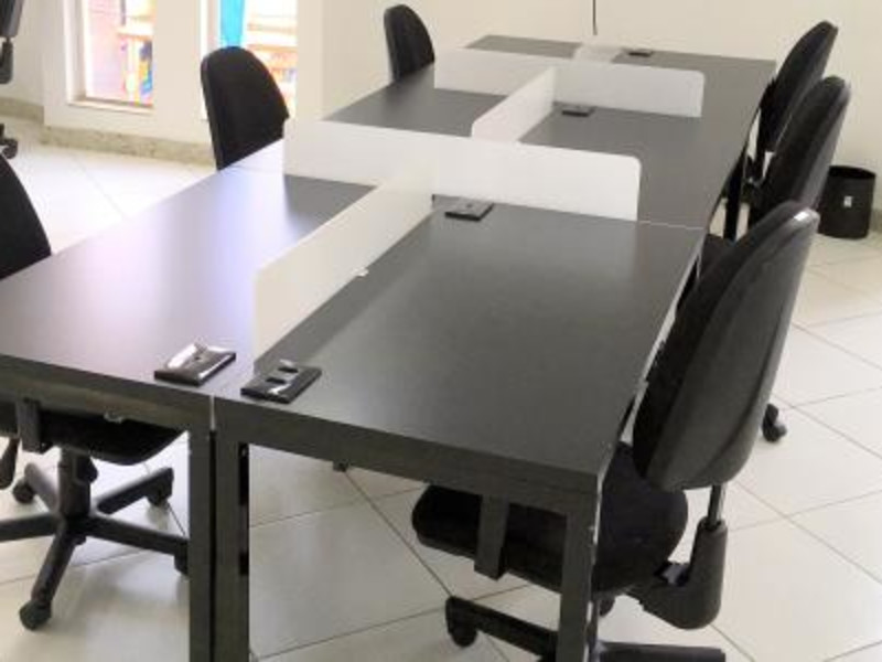 Enterprise Coworking - Belo Horizonte/MG