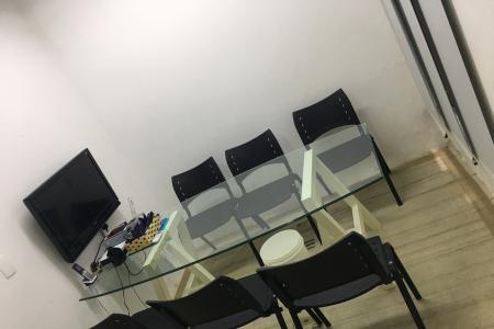 Espaço E! - Fortaleza/CE