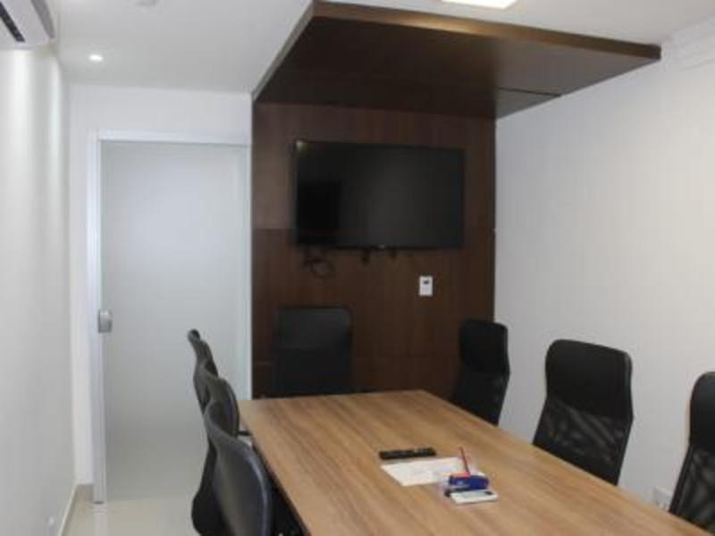 Coworkcenter Águas Claras Office - Brasília/DF