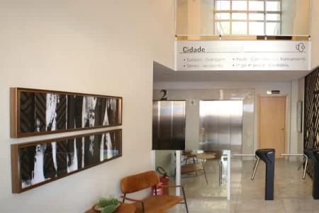 Cidade Coworking - Vespasiano/MG
