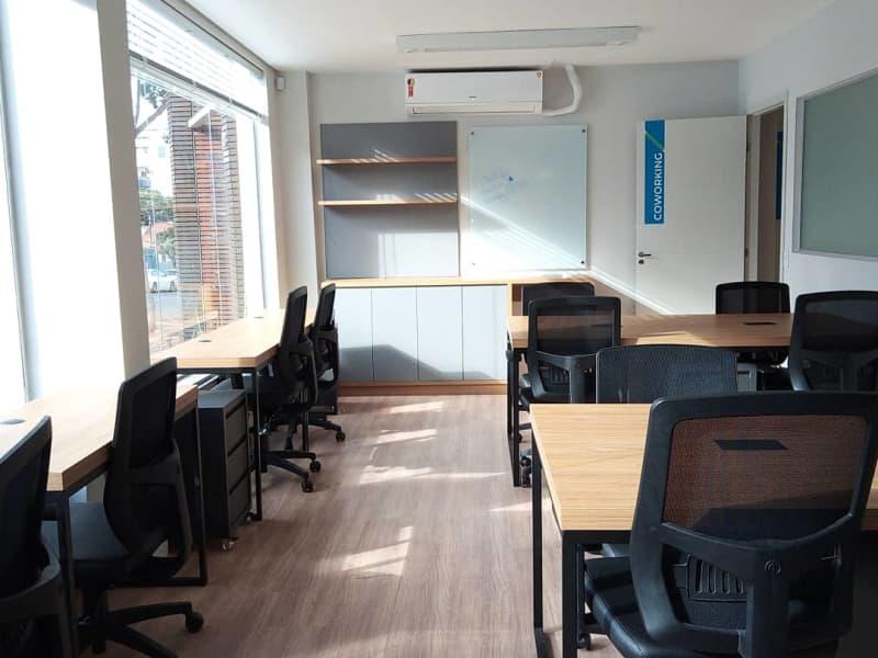 UN Coworking - Campo Grande/MS