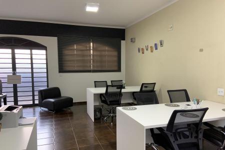 Hauzze - Ribeirão Preto/SP