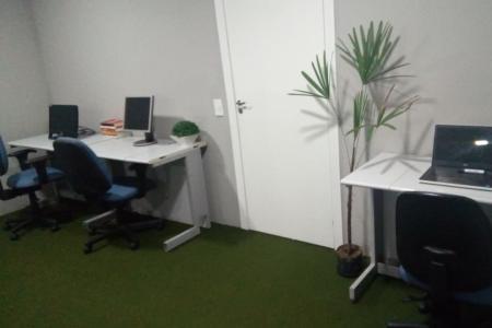 Coworking São José - São José dos Pinhais/PR