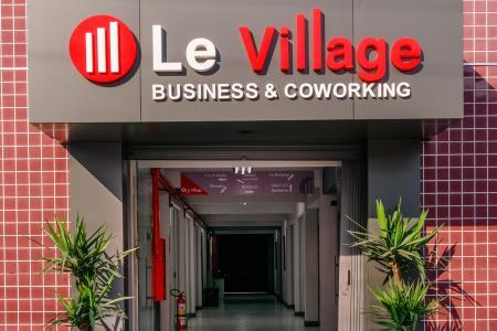 Le Village Business & Coworking - Joinville/SC