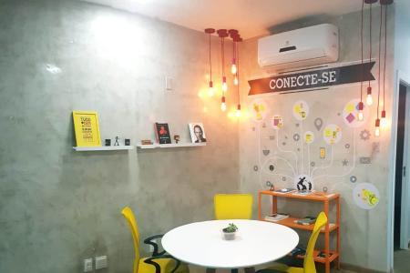 CoJoy - Belo Horizonte/MG