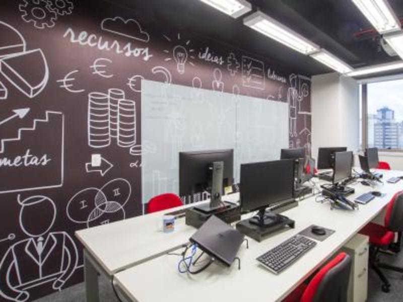My Place Office Savassi - Belo Horizonte/MG