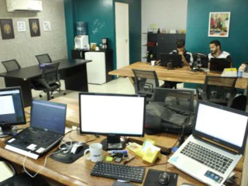 Akar Coworking - Maceió/AL