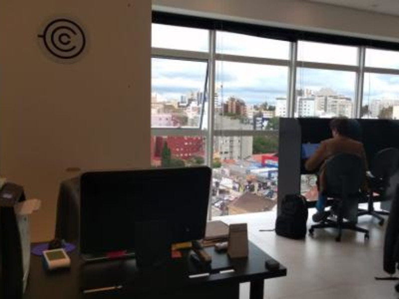 Opera Coworking - Curitiba/PR