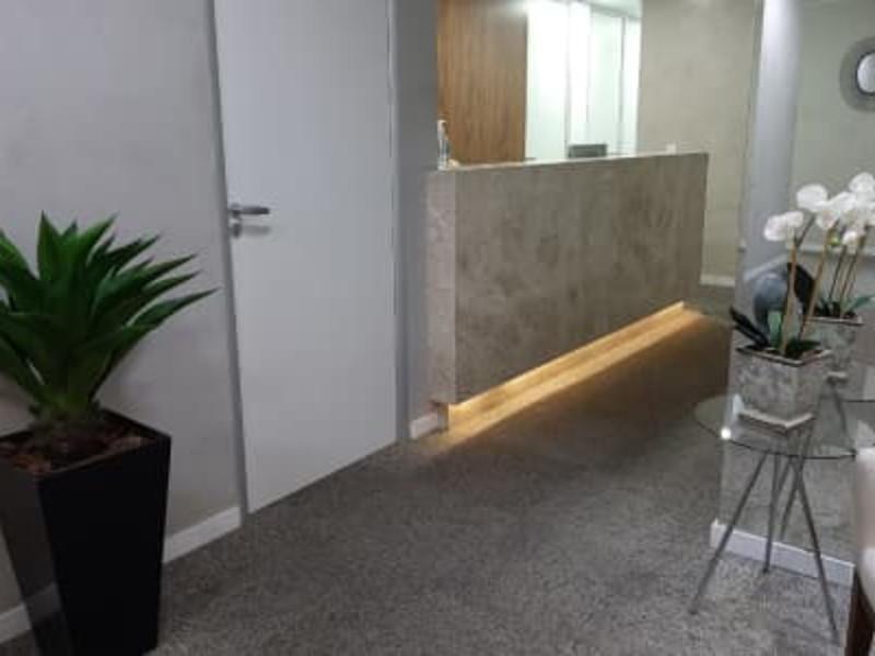 Aureus Work Place - São Paulo/SP
