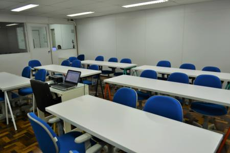 Coworking Recife