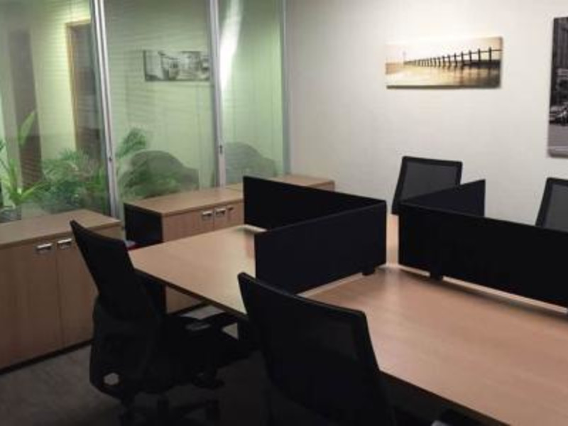 Renor Office - Recife/PE