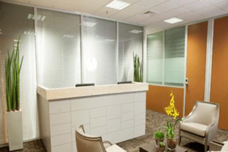 Virtual Office - Berrini Prime