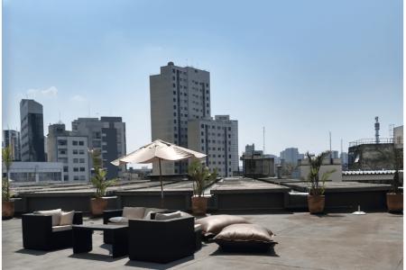 Workestadio - São Paulo/SP