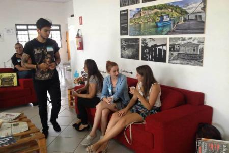 Uberlândia Coworking