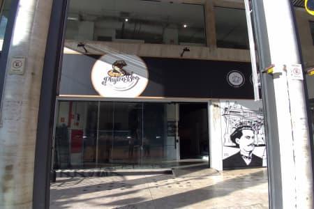Python Boo Coworking LTDA - São Paulo/SP