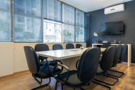 WorkLounge Coworking - Campinas/SP