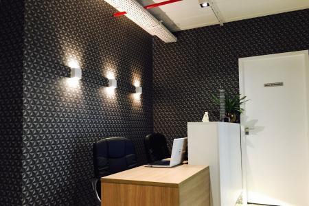 New Working Escritórios Compartilhados - São Paulo/SP