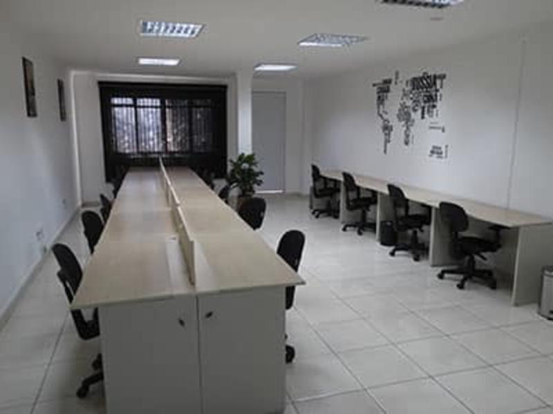 Salas Net Vila Mariana  - São Paulo/SP