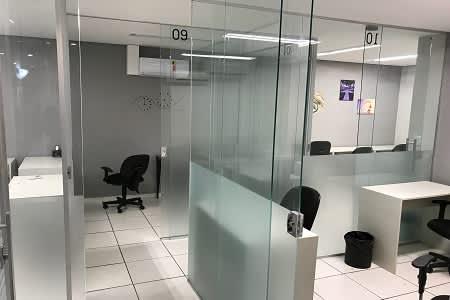 P10 Coworking - Belo Horizonte/MG