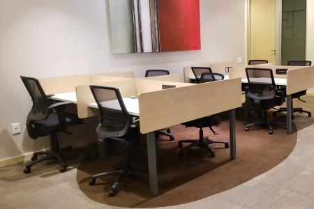 Regus Parque Cidade Corporate