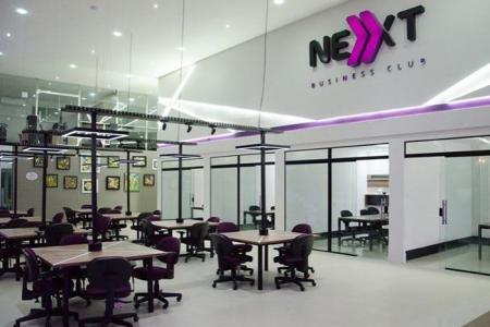 Next - Aracaju/SE