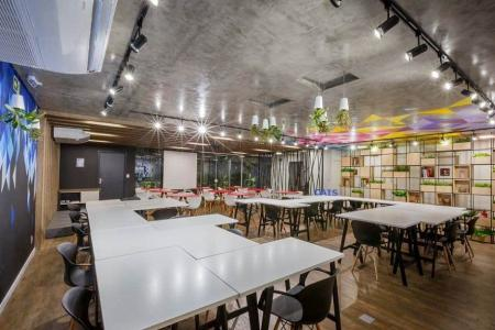 Cais Coworking Cascavel
