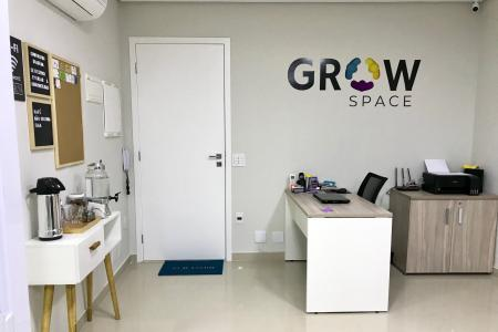 Grow Space - Diadema/SP