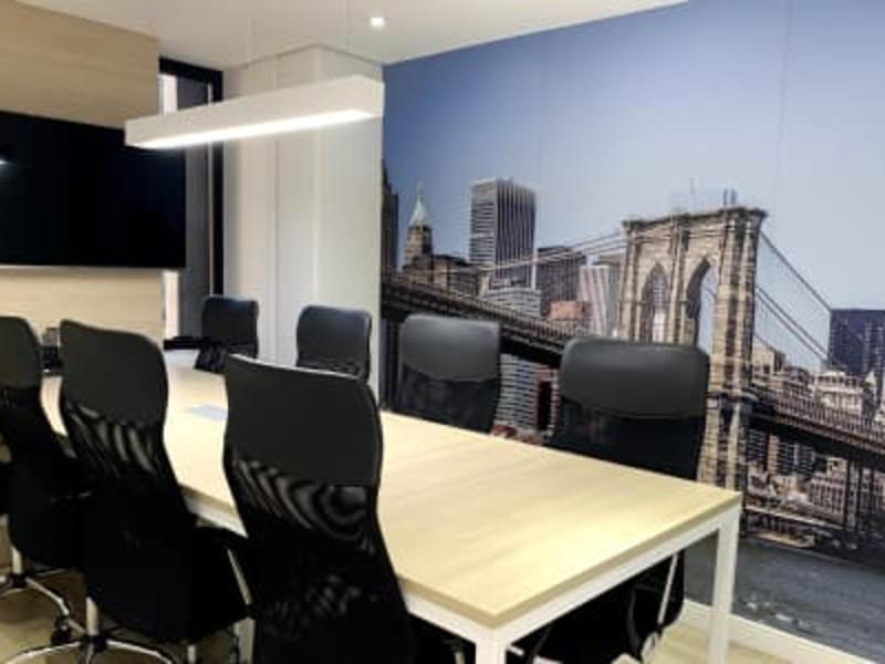 New Working Coworking - São Paulo/SP