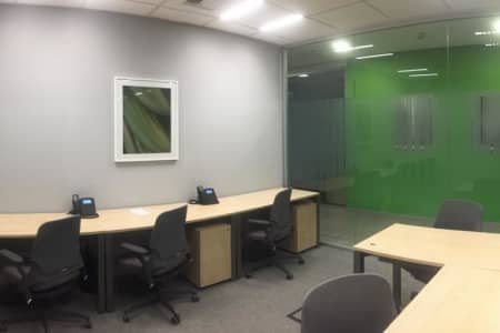 Regus E-Business Park - São Paulo/SP