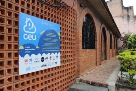 CEU - Casa de Empreendedores Urbanos