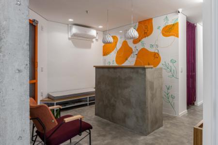 My Place Office Vila Mariana - São Paulo/SP