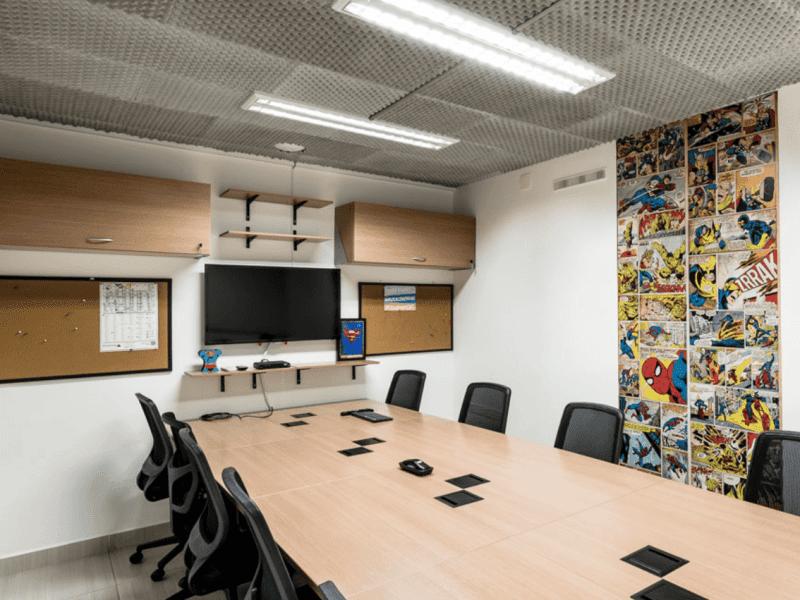 Blocktime Coworking Heroes - São Paulo/SP