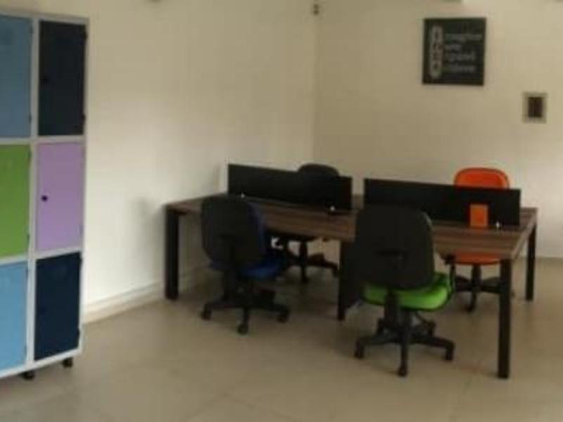Innova CoWorking - Mogi das Cruzes/SP