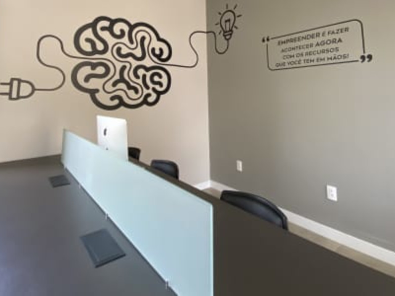 Rockfort Hub de Inovação - São João del-Rei/MG