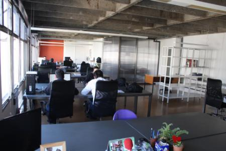 NTB Coworking