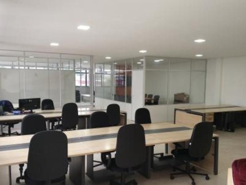 Anália Prime Coworking - São Paulo/SP