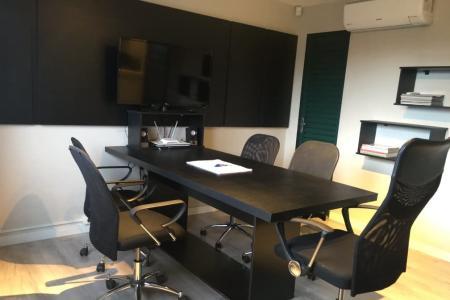 Quicktech Coworking - Bragança Paulista/SP