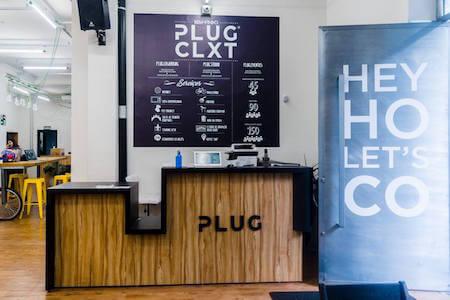 Plug CLXT