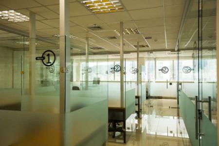 Multi.spaço Office e Coworking