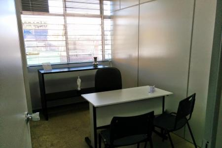 Coworking Barreiro - Belo Horizonte/MG