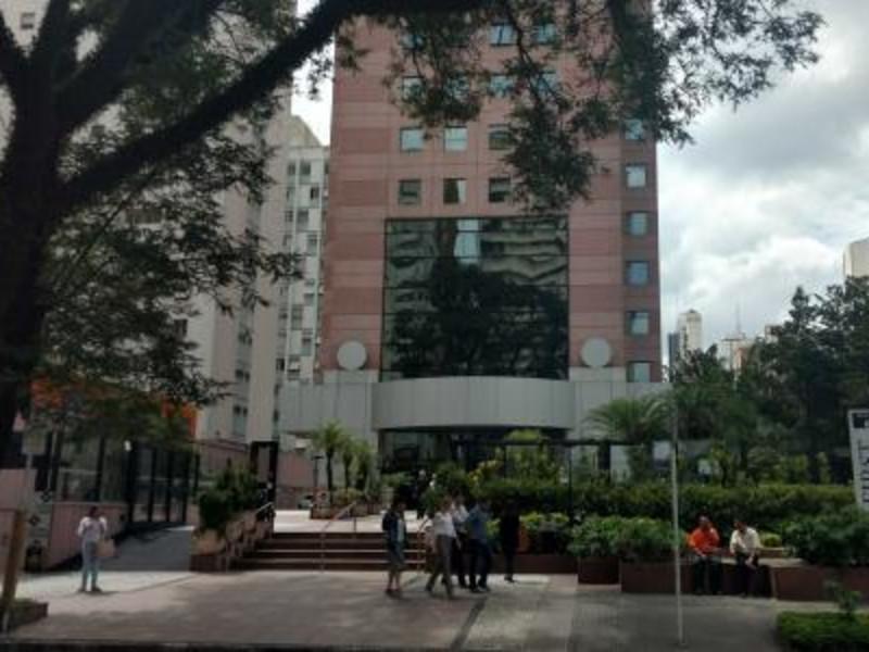 Locus Jardins - São Paulo/SP