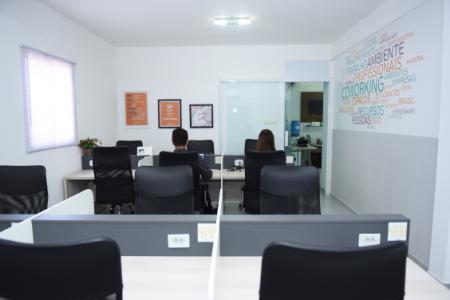 Solar Coworking - Teresina/PI