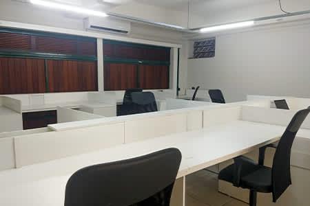 Workah Negócios e Café - Araraquara/SP