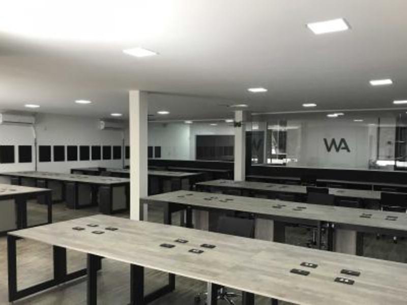 We Are Coworking - Curitiba/PR