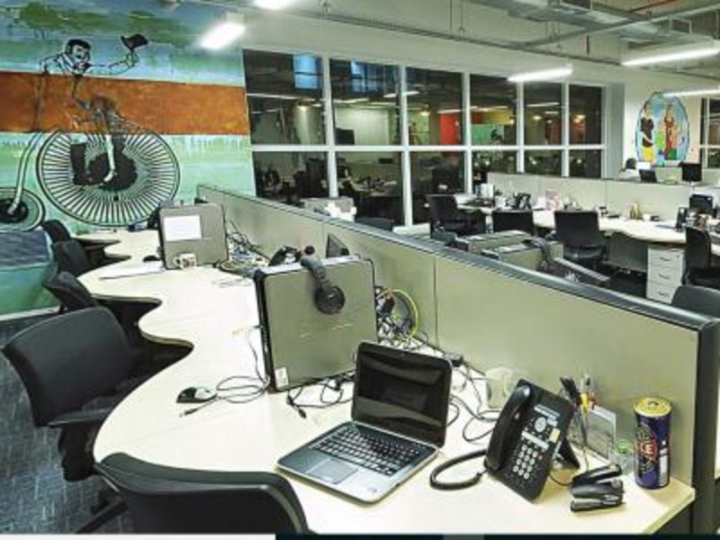 On Offices Estação Granja Julieta - São Paulo/SP