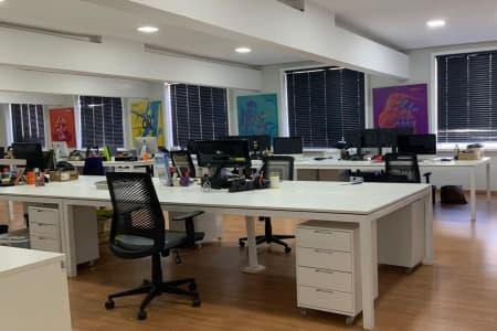 Workestadio II - São Paulo/SP