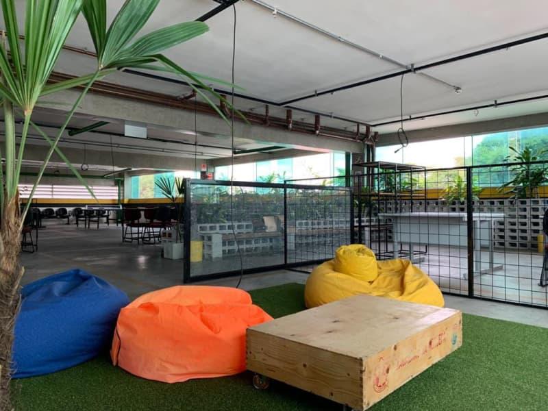Open Place Escritórios Compartilhados - Belo Horizonte/MG
