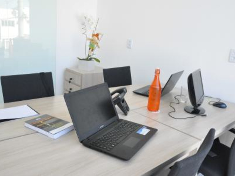 Smart CEO Coworking Valinhos - Valinhos/SP